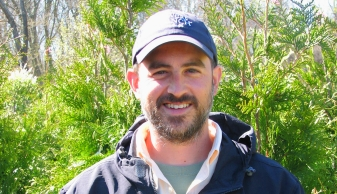 Jim Muro - Garden Designer / Tree & Shrub Manager