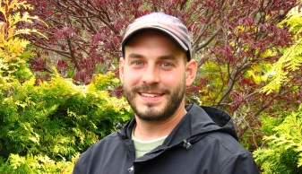 Kyle Toste - Nursery Operations Manager