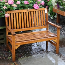 Wood and Composite Garden Furniture