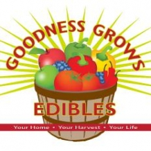 Goodness Grows® Herbs and Vegetables