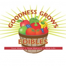 Goodness Grows™ Edibles - To learn more: