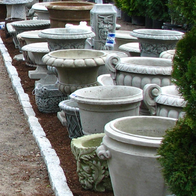 Planters Amp Urns 187 Wildwood Nursery Amp Garden Center