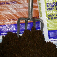 Learn more about Coast of Maine™ Organic Mulches:
